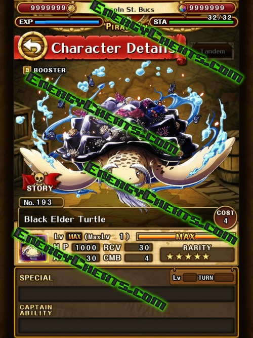 one piece treasure cruise hack proof